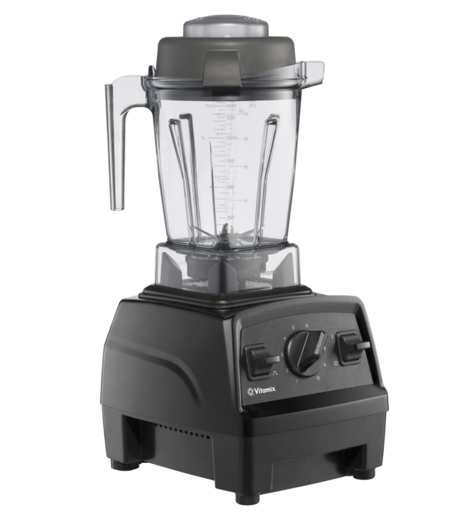 Vitamix E310 'Explorian' Blender (Photo via Best Buy Canada)