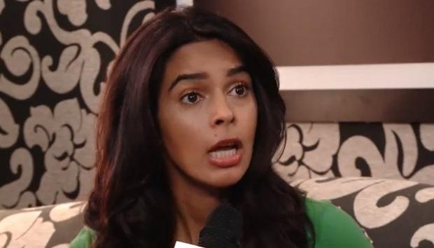 Mallika abused by the contestants of Bachelorette India
