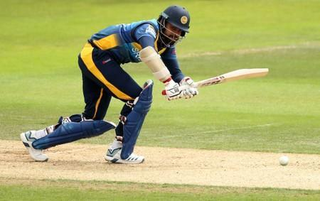 ICC Cricket World Cup warm-up match - Australia v Sri Lanka