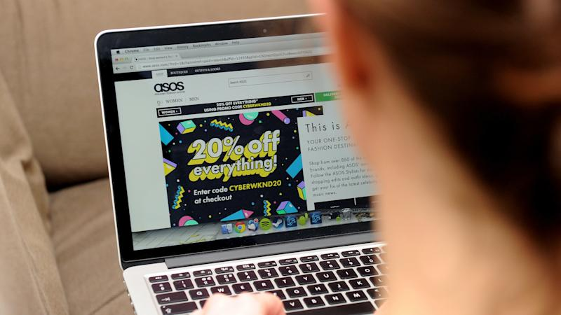Asos to beat expectations as customers return fewer clothes