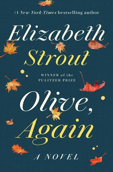 New stories of an aging Olive in 'Olive, Again'