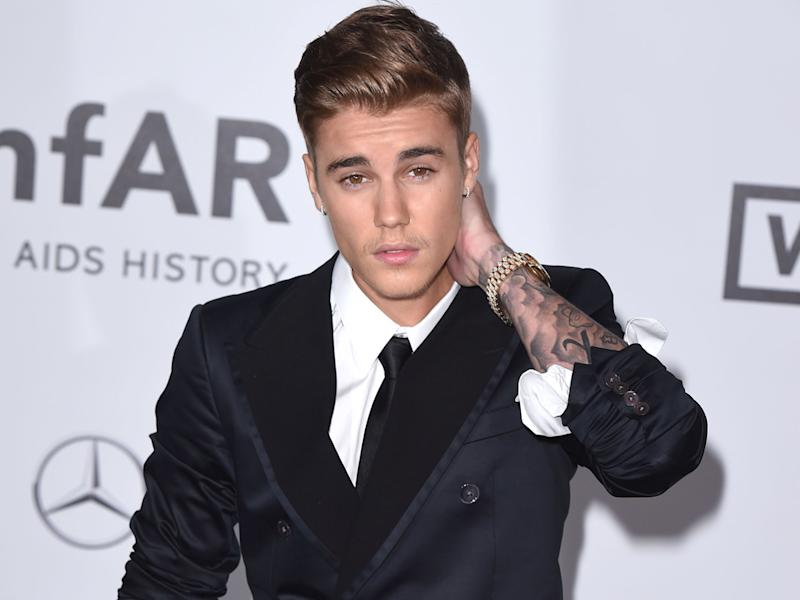 Bieber 'dodges felony charge'