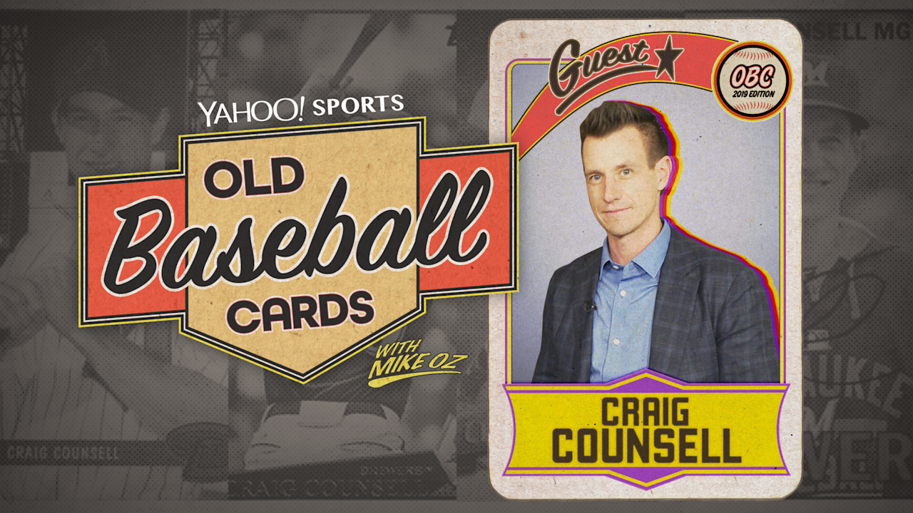 Flipboard Brewers Manager Craig Counsell Talks About Dave Stewart