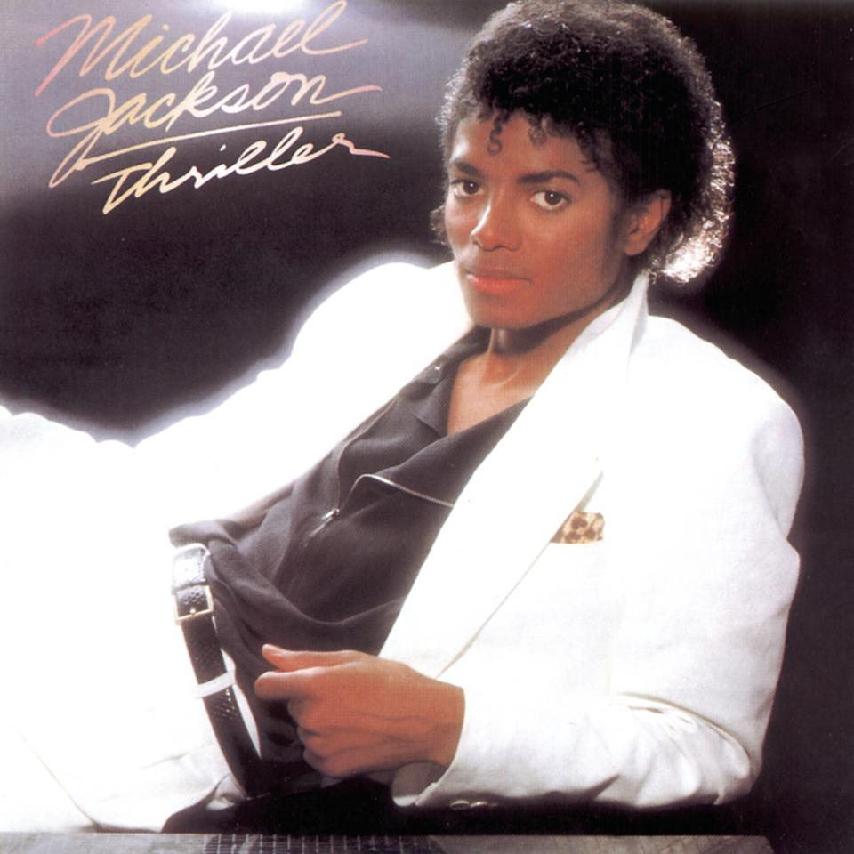 "Michael Jackson's ""Thriller"" (Sony Music)"