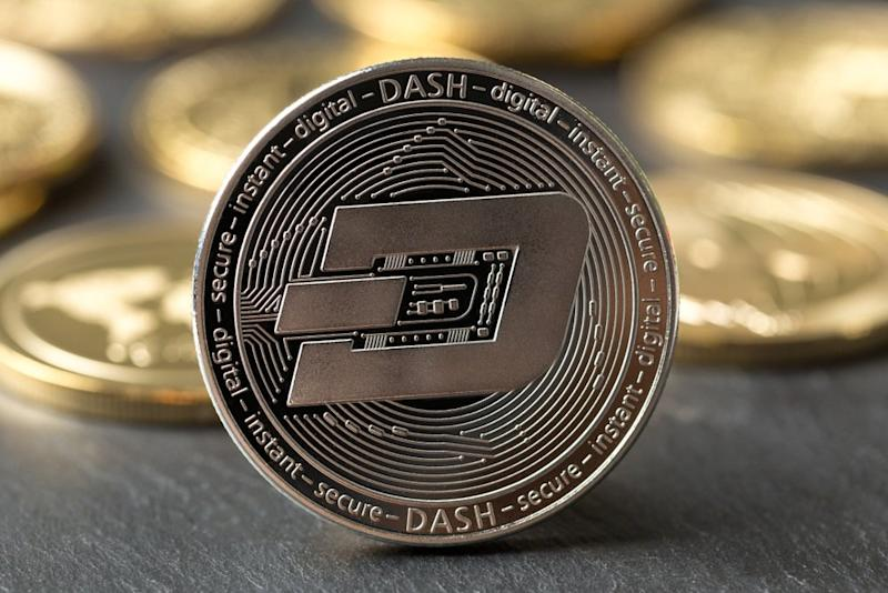 An Israeli national has been indicted for stealing 75,000 Dash, nearly 1% of the entire cryptocurrency in circulation. | Source: Shutterstock