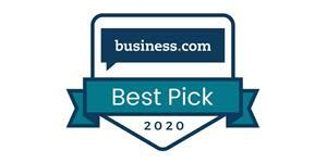 Best Pick selections highlight the solutions that help small business owners continue to adjust and grow in the face of COVID-19.