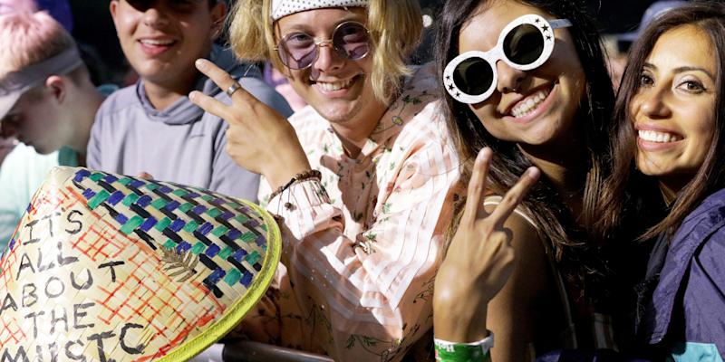 Outside Lands Becomes First Major U.S. Festival to Offer On-Site Cannabis Sale and Consumption