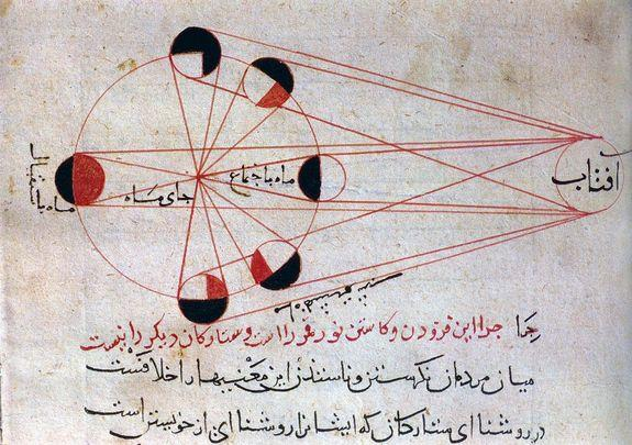 Time Is Right for Arab Astronomy Renaissance, Scientist Says