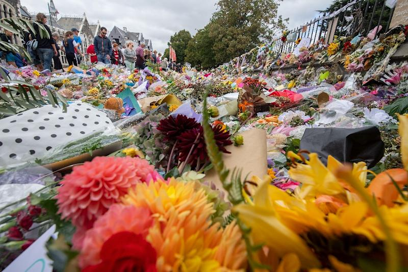 Measures that Facebook says it is considering after the Christchurch attacks, which claimed the lives of 50 people, include barring people who have previously violated its community standards from livestreaming