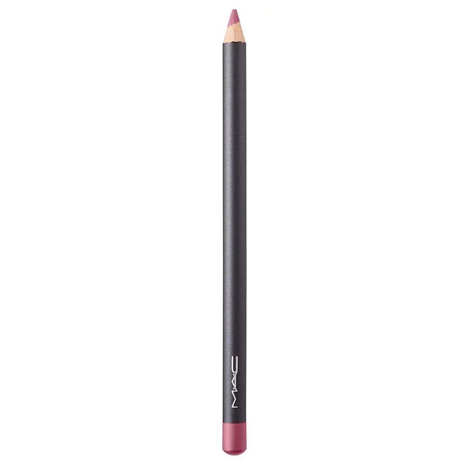 """<p><strong>MAC</strong></p><p>ulta.com</p><p><a href=""""https://go.redirectingat.com?id=74968X1596630&url=https%3A%2F%2Fwww.ulta.com%2Flip-pencil%3FproductId%3Dpimprod2018803&sref=https%3A%2F%2Fwww.bestproducts.com%2Fbeauty%2Fg33899927%2Fulta-21-days-of-beauty-sale-2020%2F"""" rel=""""nofollow noopener"""" target=""""_blank"""" data-ylk=""""slk:Shop Now"""" class=""""link rapid-noclick-resp"""">Shop Now</a></p><p><del>$18</del><br><strong>Sale price: $9 </strong></p><p>There's a reason why people are so obsessed with MAC's lip products — it's because they <em>actually </em>work. These smooth and creamy lip liners are perfectly pigmented to wear on their own, or to pair with your favorite lippie.</p>"""