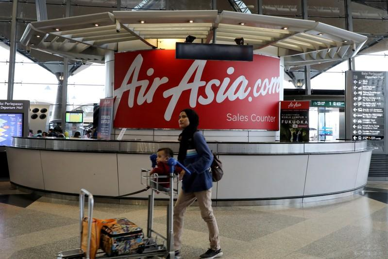AirAsia to sell tickets on other airlines as part of online push