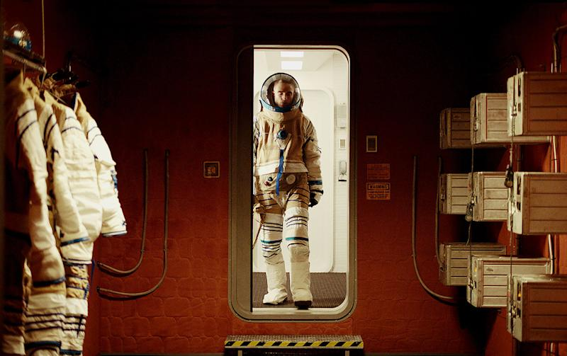 Robert Pattinson in High Life (Thunderbird Releasing)