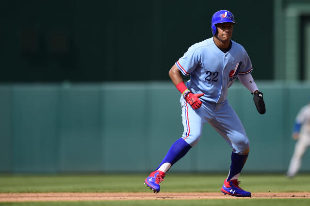 Extra innings in the 2020 MLB season will start with runners on second base. (Photo by Patrick McDermott/Getty Images)