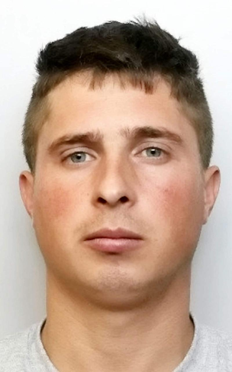Florin Moraru has been jailed for 10 years and eight months - Credit: SWNS