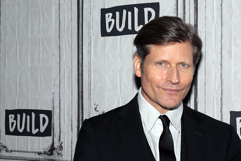 "NEW YORK, NEW YORK - MAY 09: Actor Crispin Glover attends the Build Series to discuss ""We Have Always Lived in the Castle"" at Build Studio on May 09, 2019 in New York City. (Photo by Jim Spellman/Getty Images)"
