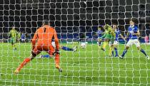 Premier League - Brighton & Hove Albion v West Bromwich Albion