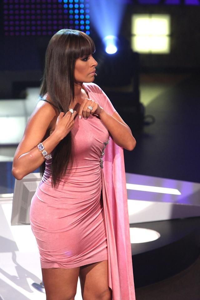Galilea montijo as 5