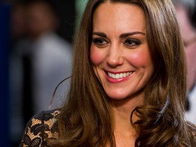 <p>The Duchess attends the premiere of 'War Horse' on the eve before her 30th birthday,</p>