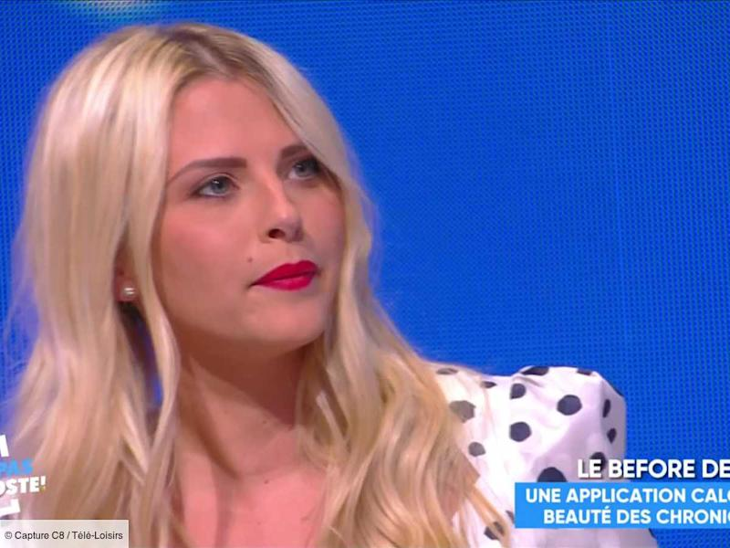 Surprise ! Kelly Vedovelli abandonne le blond... Découvrez son nouveau look (VIDEO)