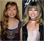 """<p>Spunky Sam on <em>iCarly</em> starred on Netflix's <em><a href=""""https://www.netflix.com/title/80022632"""" rel=""""nofollow noopener"""" target=""""_blank"""" data-ylk=""""slk:Between"""" class=""""link rapid-noclick-resp"""">Between</a></em>. In 2017, she reunited with <em>iCarly</em> co-star Nathan Kress for the short <em><a href=""""http://www.mtv.com/news/2980035/nathan-kress-jennette-mccurdy-8-bodies-trailer/"""" rel=""""nofollow noopener"""" target=""""_blank"""" data-ylk=""""slk:8 Bodies"""" class=""""link rapid-noclick-resp"""">8 Bodies</a></em>, which she also co-wrote and co-directed with Colton Tran. In 2018, she starred in the comedy <em>Little Bitche</em><em>s</em>, which also featured <em>Hannah Montana</em>'s Moises Arias.<br></p>"""