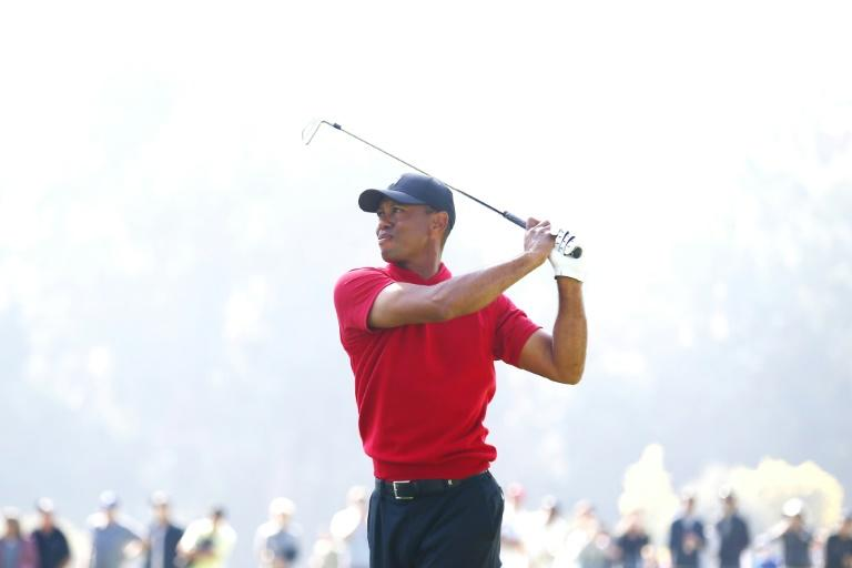 With the coronavirus pandemic shredding the global sports calendar, golf superstar Tiger Woods says there are 'a lot more important things in life than a golf tournament'