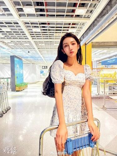 Du Meizhu sparks the scandal with her tell-all