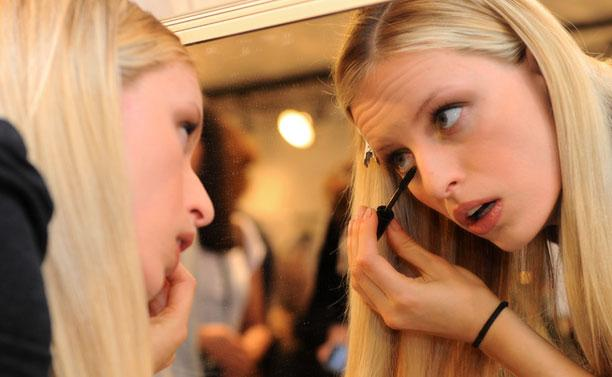 Could You Live Without Your Beauty Bag?