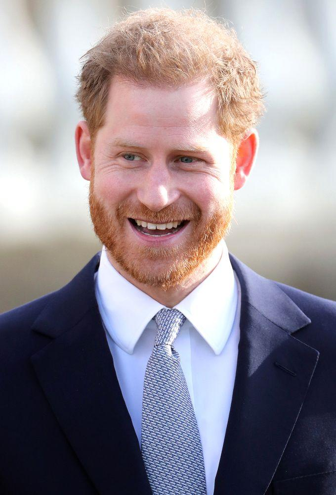 Prince Harry | Chris Jackson/Getty Images