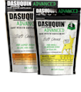 """<p><strong>DASUQUIN</strong></p><p>dasuquin.com</p><p><strong>$64.00</strong></p><p><a href=""""http://www.dasuquin.com/dasuquin-advanced-soft-chews/"""" rel=""""nofollow noopener"""" target=""""_blank"""" data-ylk=""""slk:BUY NOW"""" class=""""link rapid-noclick-resp"""">BUY NOW</a></p><p>Corgi parents everywhere know about this brand, but Dasuquin is great for any dog breed that's active. It's the number-one recommendation by vets for joint health and is rigorously tested in laboratories. If you want the advanced formula, though, you'll need a prescription from your vet.</p>"""
