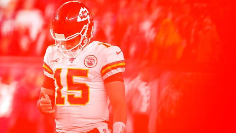 Report: Patriots-Chiefs will not be played on Sunday