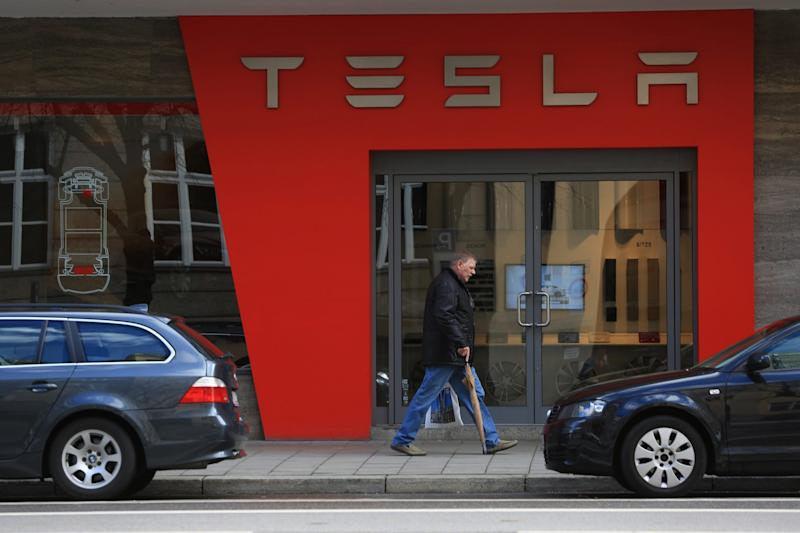 Tesla Fires Back Against Claims of Pervasive Harassment in Workplace