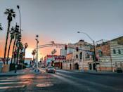 <p>There's something for everyone in Las Vegas. Discover the best of the city with new hotels opening this year, unlimited entertainment, unique restaurants, and a wide variety of casinos.</p>