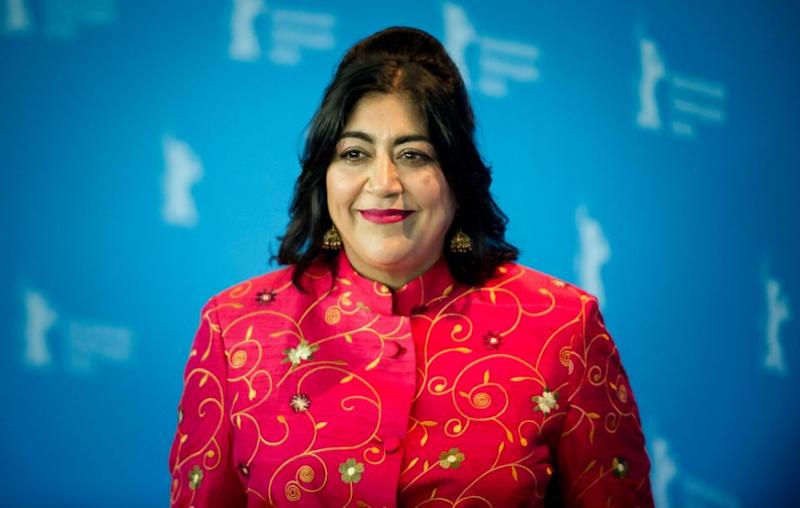 Bend It Like Beckham director Gurinder Chadha chats to Be about her new film, Viceroy's House. Source: Getty