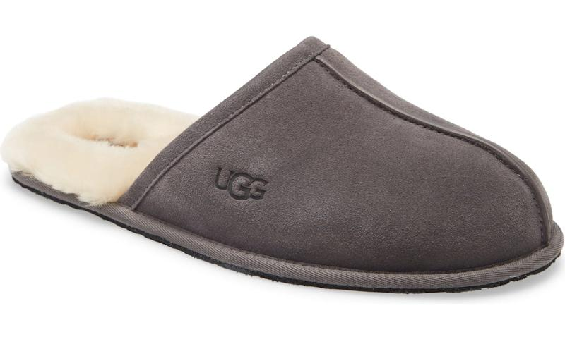 ugg slippers sale nordstrom men