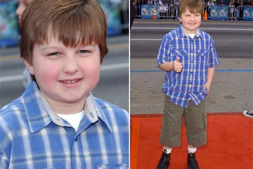 <p>Remember this cutie from Two and a Half Men? Angus T Jones starred on the hit show for 12 years. You won't believe what he looks like now.</p>