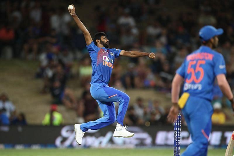 Shoaib Akhtar believes that Jasprit Bumrah's back takes a lot of load during his delivery stride