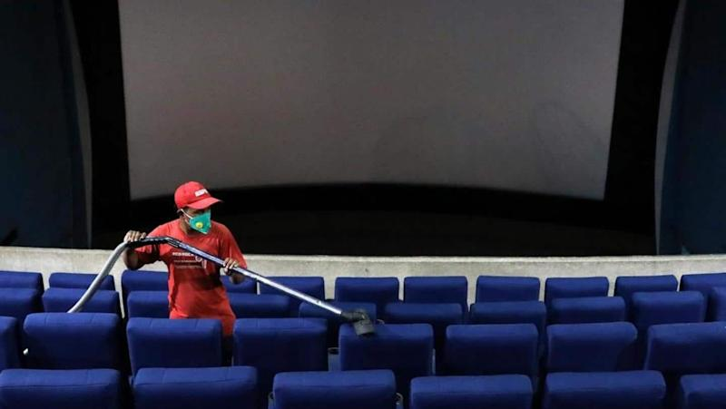 What to expect when movie halls reopen from October 15