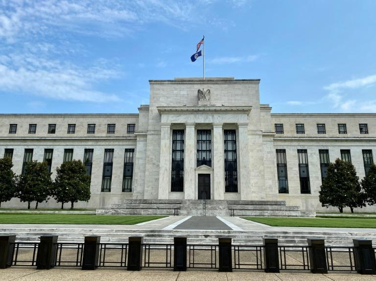 The Fed will release a statement after the Federal Open Market Committee finishes its two-day meeting