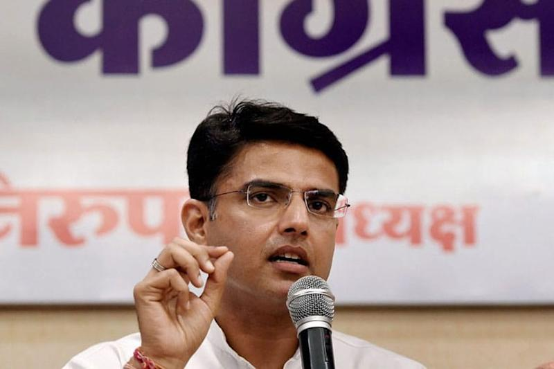 Rajasthan Political Crisis LIVE Updates: Mystery Over Whereabouts of Sachin Pilot Camp MLAs as Kapil Sibal Seeks 5-Year Ban on Defectors