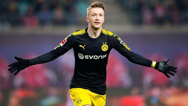 <p>Marco Reus' injury record is something that is well documented in recent years, however when fit, the German is a gloriously talented footballer. </p> <br><p>When he's available, he makes Borussia Dortmund look a completely different side with his pace, dribbling and goal threat from wide, which is a sign of a class act.</p> <br><p>The 28-year-old's record of 92 goals and 61 assists in just 195 appearances proves his worth when he is available, and has valuable experience in the Champions League, after Dortmund's narrow defeat to Bayern Munich in 2013. </p> <br><p>Although Reus' career has been plagued with injuries, it's hard to deny a man with the talent he has would not be out of place in the Champions League. </p>