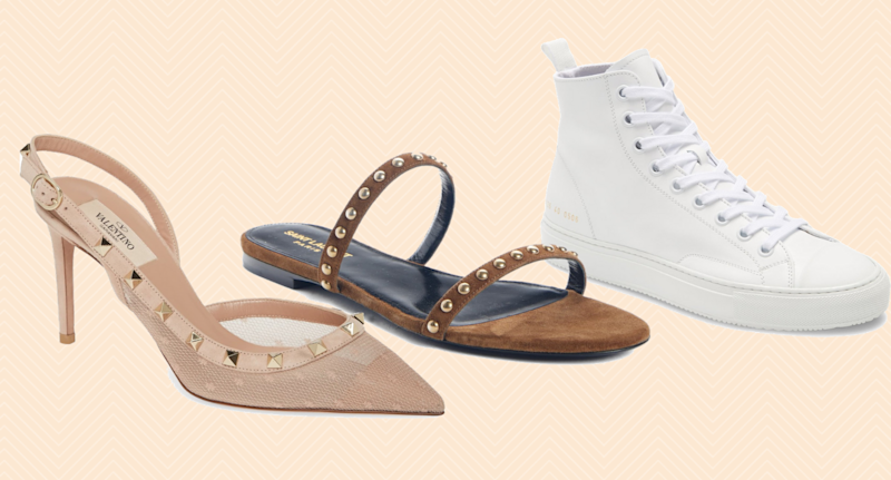 Nordstrom's Designer Clearance has some amazing summer shoes at up to 60% off: 9 of the best in-stock picks