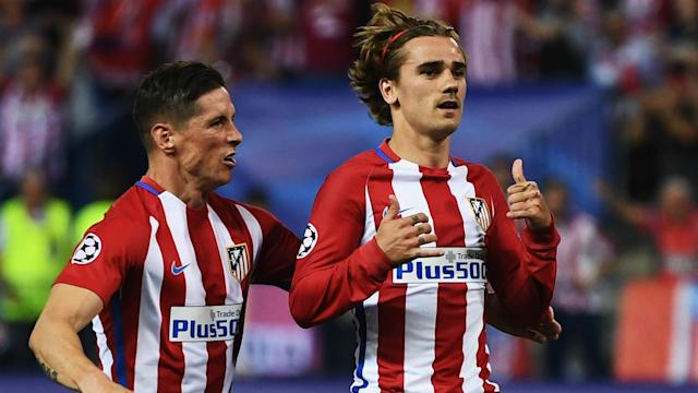 Jese Rodriguez claimed Antoine Griezmann is not good enough for Real Madrid but Diego Simeone would not be drawn into an argument.
