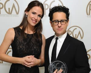 Producers Guild Awards Honor Homeland, Modern Family, J.J. Abrams, Colbert and Others