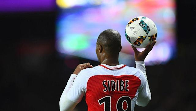 <p>Sidibe won't play on Tuesday night, but he's easily the best choice to fill in at right back in this XI.</p> <br><p>Similar to Filipe Luis at Atletico Madrid, Sidibe has the ability to play an attacking, near-playmaker type of role from fullback. Exceedingly athletic on top of this, and capable of playing on both sides of a defence, and making that flank his territory, his partnership with Bernardo Silva will put a huge dollop of problems on Dortmund's plate. </p>