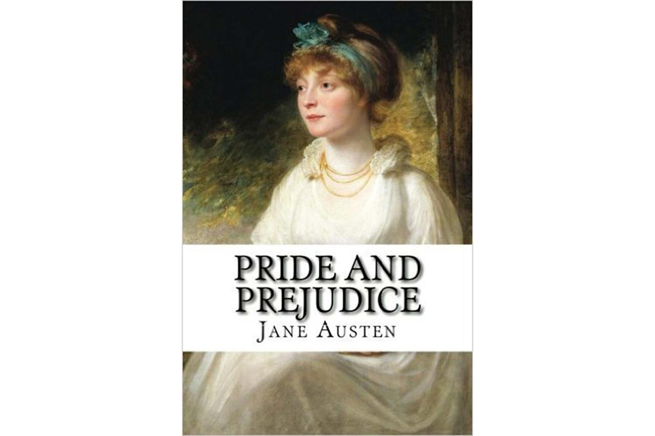 """Called """"Lizzie"""" or """"Eliza"""" by her family and friends, Elizabeth Bennett is the stubborn and witty protagonist from the endearing 1813 Jane Austen novel <em>Pride and Prejudice.</em> She's the second oldest of five daughters in the Bennett family and, like the rest of her sisters, she's expected to marry for status and money, not for love. To remain true to herself, she's willing to remain single, a concept that was practically unheard at the time. These <a rel=""""nofollow"""" href=""""http://www.rd.com/funny-stuff/outrageous-love-and-marriage/1"""">love and marriage stories</a> are outrageous in any century."""