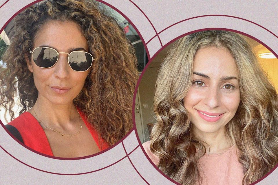 I Tried This Celebrity Stylist's Haircare Line, and It Works Wonders on My Naturally Curly Hair