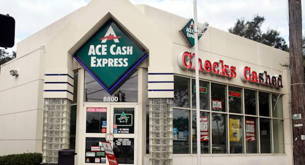 ACE Cash Express Settles With U.S. Over Debt-Collection Practices