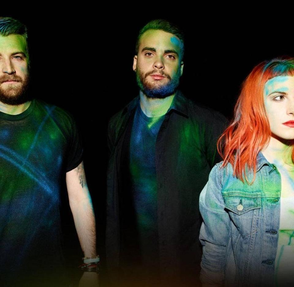<p>Working out can be fun, right? If not, maybe this single off Paramore's fourth studio album will help get you there.</p><p><em>So what are you gonna do when the world don't orbit around you?</em></p>