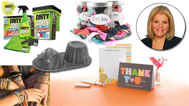 'GMA' Exclusive Deals on Jewelry, Bakeware and Hair Accessories