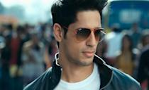 Siddharth was always chasing a career in front of the camera, but circumstantially landed behind it and found himself working as an assistant director to Karan Johar in the 2010 Shah Rukh-Kajol starer, <em>My Name is Khan. </em>Two years down the line, the director roped him in a central character for <em>Student of the Year.</em>
